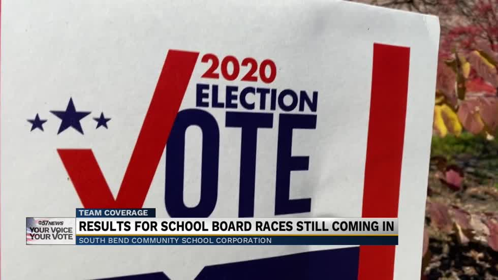 10 people vying for 4 seats on the South Bend Community School Corporation board