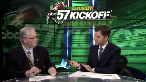 Breakdown with Bob: Notre Dame at the Camping World Bowl