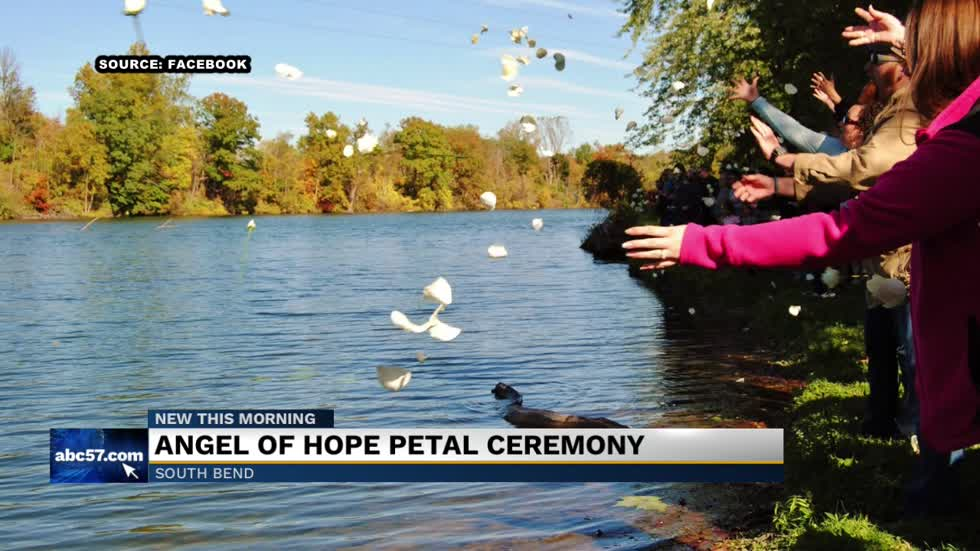 10th Annual Pregnancy and Infant Loss Remembrance Day Ceremony being held Sunday