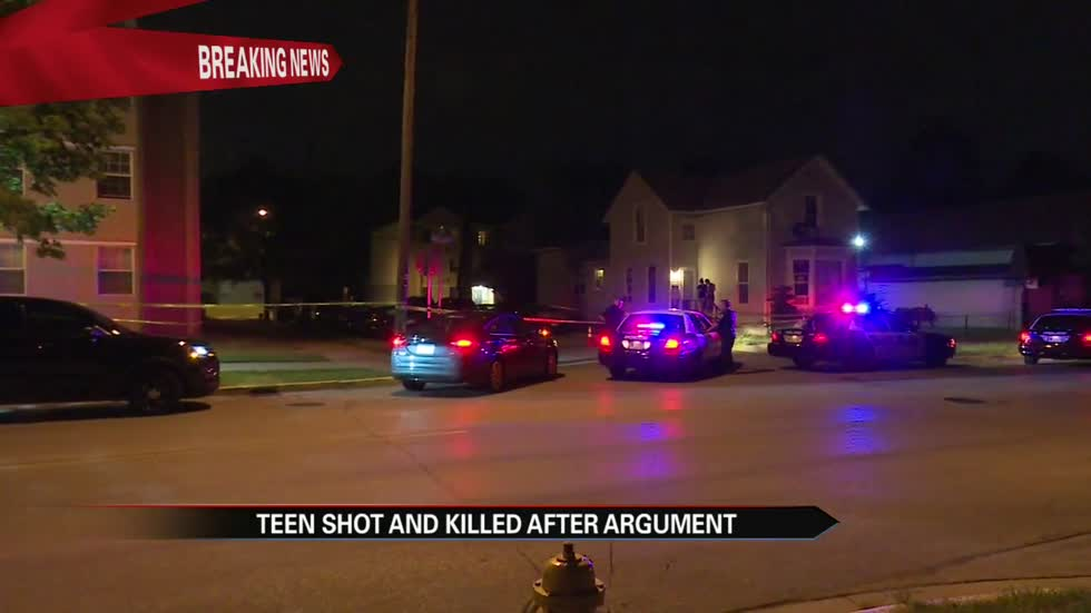 Police: fight leads to deadly shooting at Elkhart apartment complex