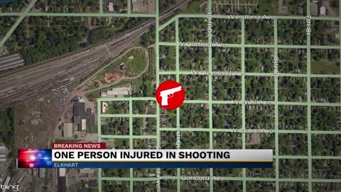 35-year-old man injured in shooting in Elkhart