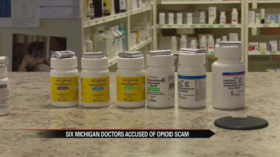 400 charged in federal health care fraud bust