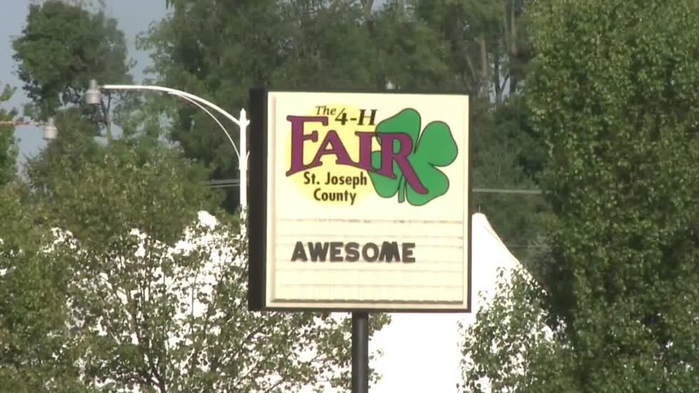 #57SummerHotSpots: New additions coming to SJC 4-H Fair