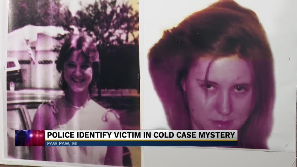 Police asking for public's help in 1988 cold case of I-196 Jane