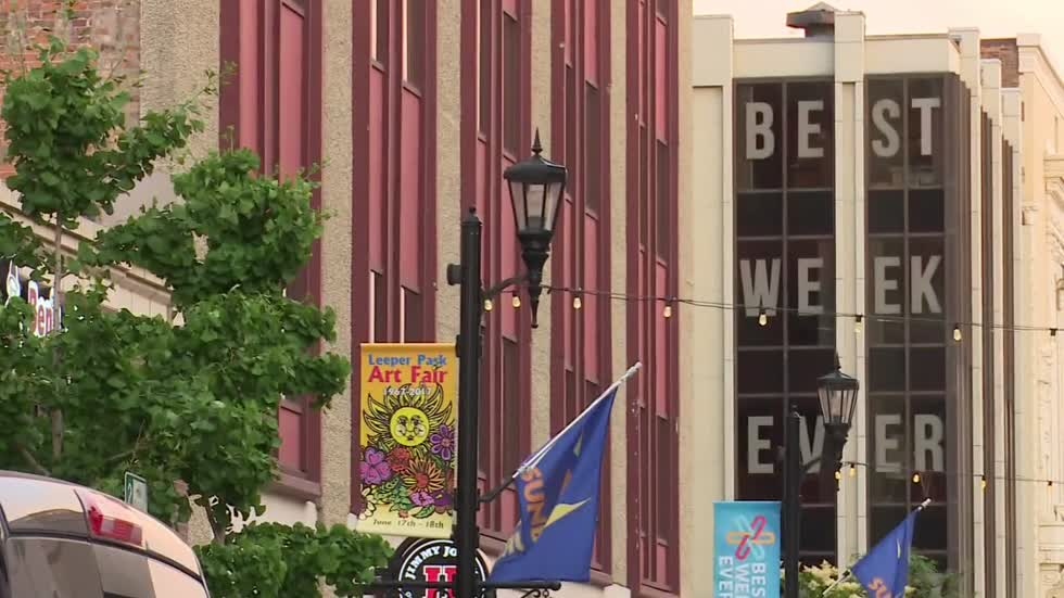 Best Week Ever draws thousands to South Bend