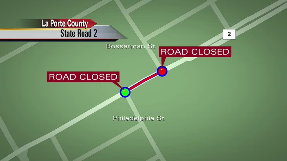 State Road 2 closing soon; detours coming