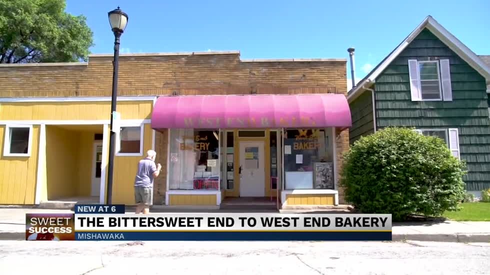 A sweet success story: West End Bakery will close after nearly a century