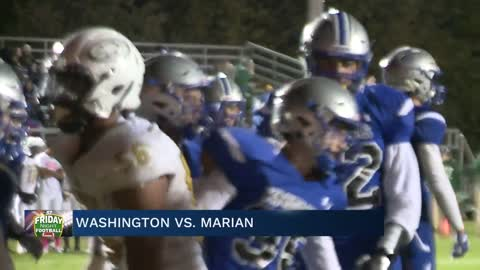 ABC57 Friday Night Football: October 18, 2019 (part 2)