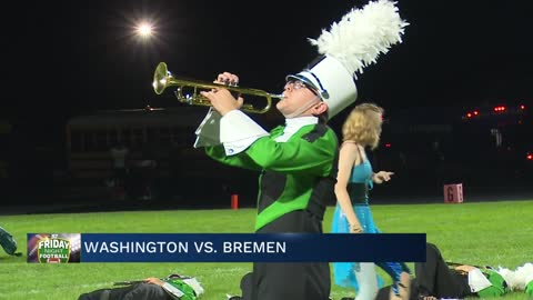 ABC57 Friday Night Football: October 4, 2019 (part 2)