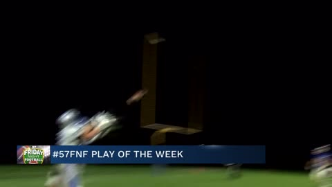 ABC57 Friday Night Football Pt. 3