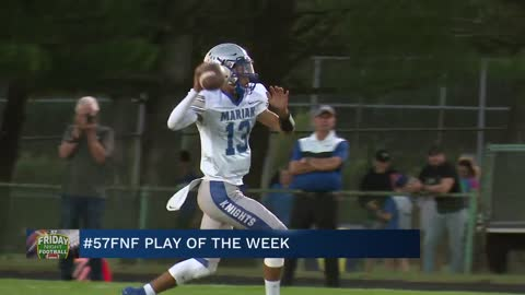 ABC57 Friday Night Football: September 13, 2019 (part 3)