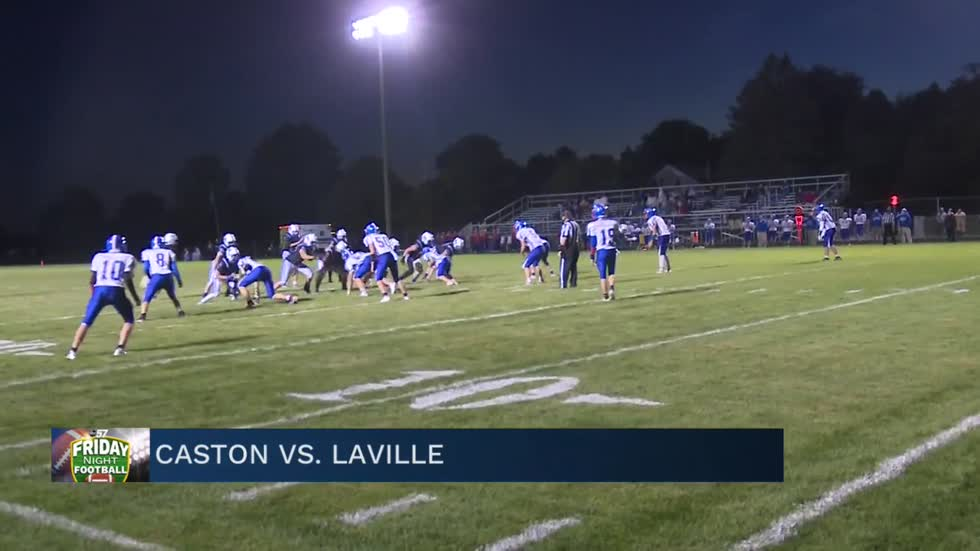 ABC57 Friday Night Football: September 18, 2020 - Part 2
