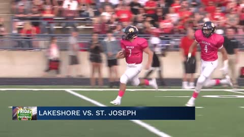 ABC57 Friday Night Football: September 20, 2019