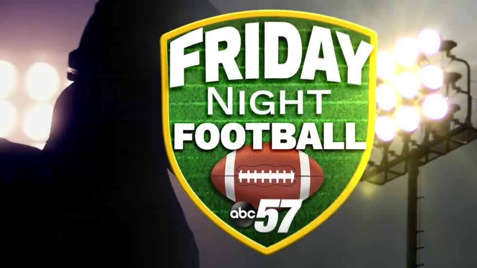 ABC57 Friday Night Football: September 4, 2020