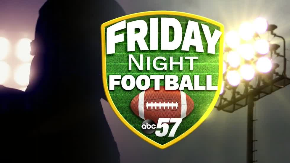 ABC57 Friday Night Football: September 4, 2020 Part 2