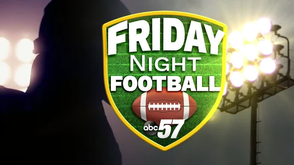 ABC57 Friday Night Football: September 4, 2020 Part 3