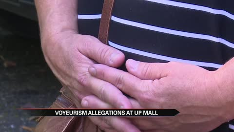 MPD investigating allegations of voyeurism in UP Mall dressing room
