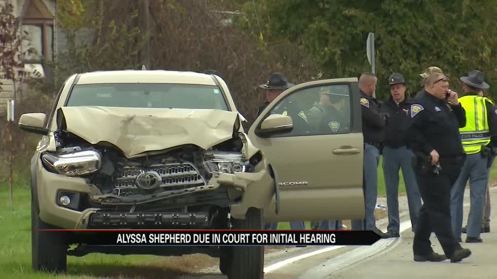 Driver charged in deadly crash pleads not guilty