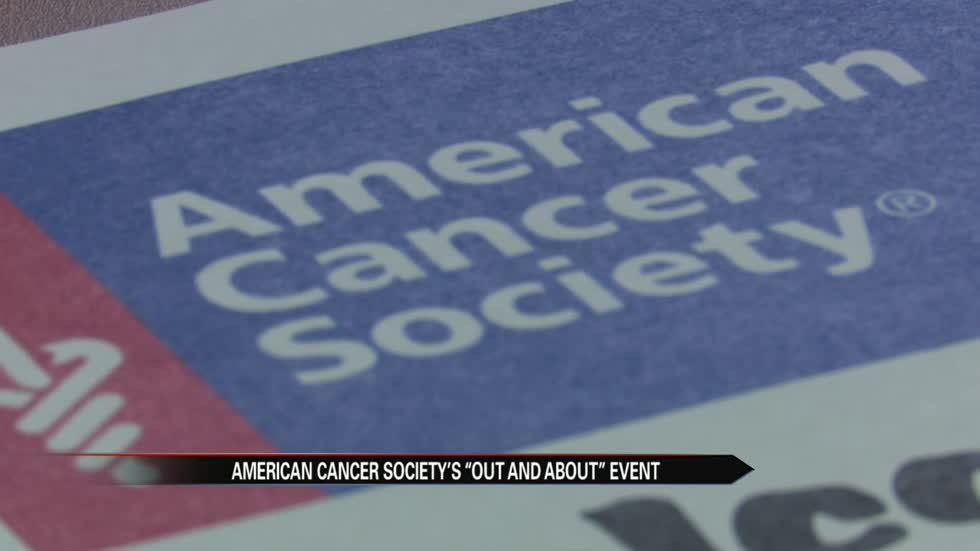 ACS Out and About events seek to engage cancer survivors