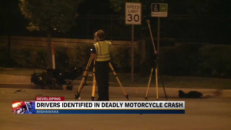 Arrest made after fatal crash involving motorcycle at Main and Jefferson