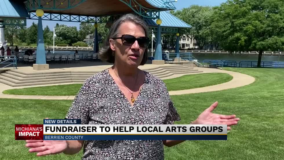 Arts organizations struggling in pandemic join forces for group fundraiser