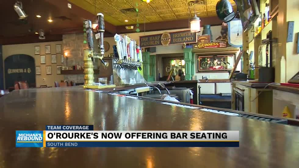 Bars, entertainment venues welcome Phase 4