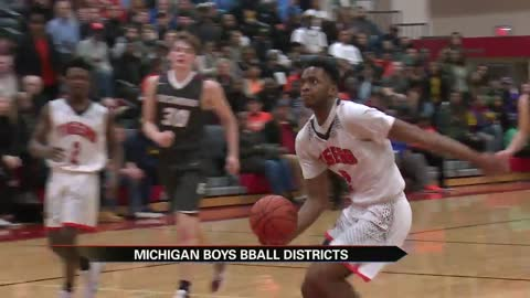 Benton Harbor and Lakeshore to meet in District Finals