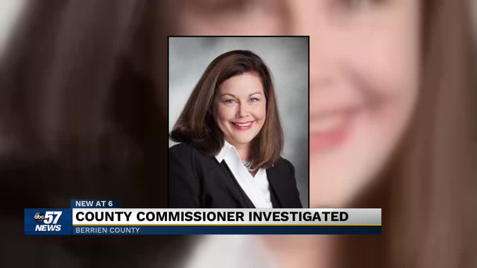 Berrien Co. Commissioner suspended 60 days following independent review