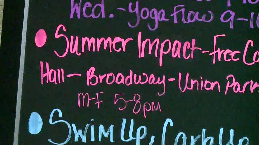"8 Benton Harbor organizations create ""Benton Harbor Summer Impact Program"""