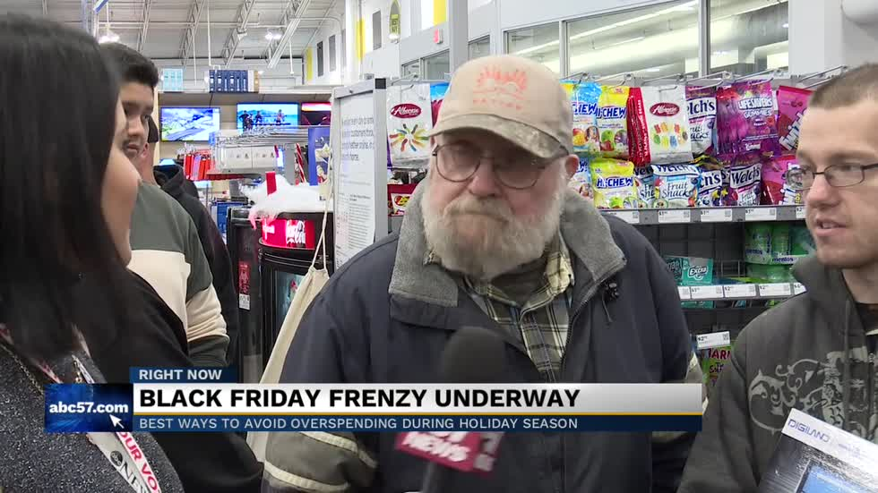 Black Friday Deals Are Here Expert Weighs In On Staying Out Of Holiday Debt
