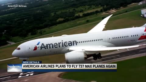 American Airlines hopes 737 Max flights to resume in mid-January as Boeing misses target for return