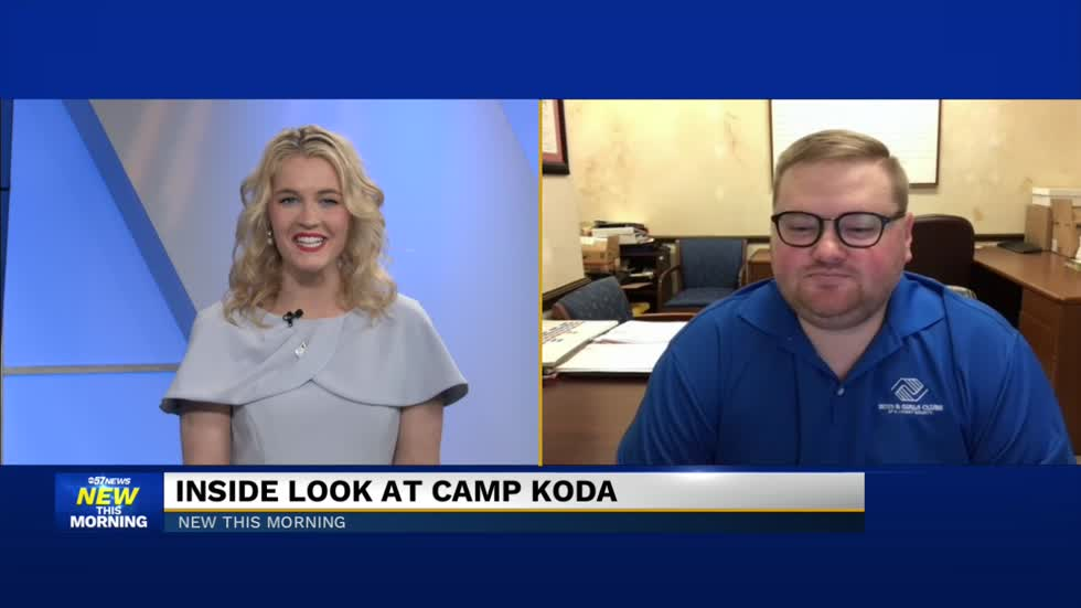 Boys & Girls Clubs bring Camp Koda to Michiana