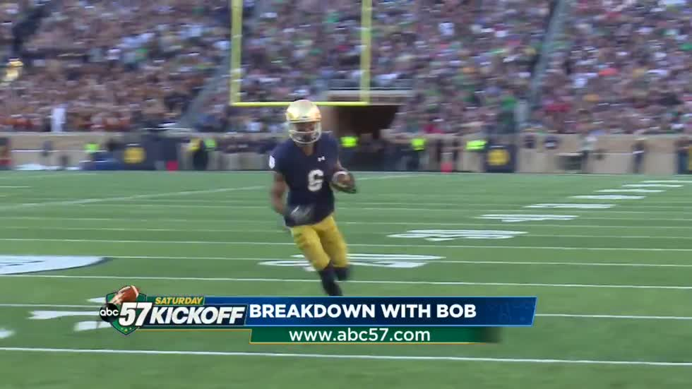 Breakdown with Bob: 2018 Citrus Bowl