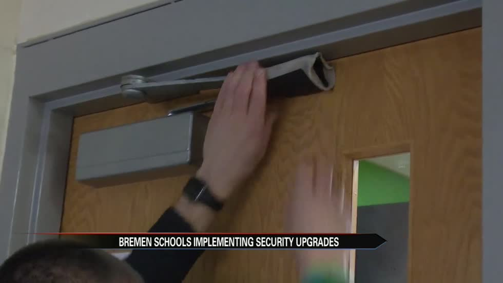 Active Shooter Preparedness: Bremen Schools implementing new safety measures