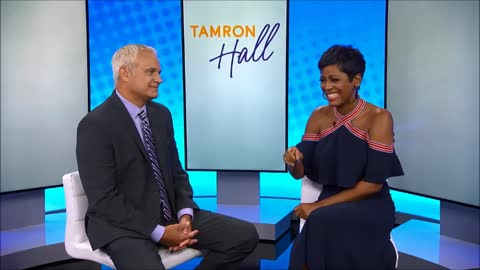 'Tamron Hall' debuts September 9 on ABC57