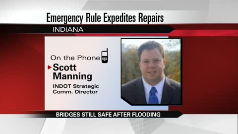 Bridge Safety in Michiana