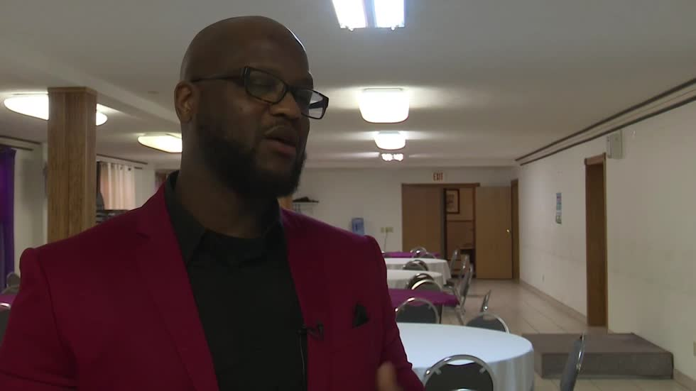 Conference aims to empower local men