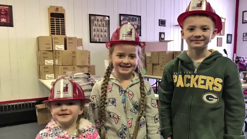 Buchanan siblings turn carbon monoxide scare into campaign for safety