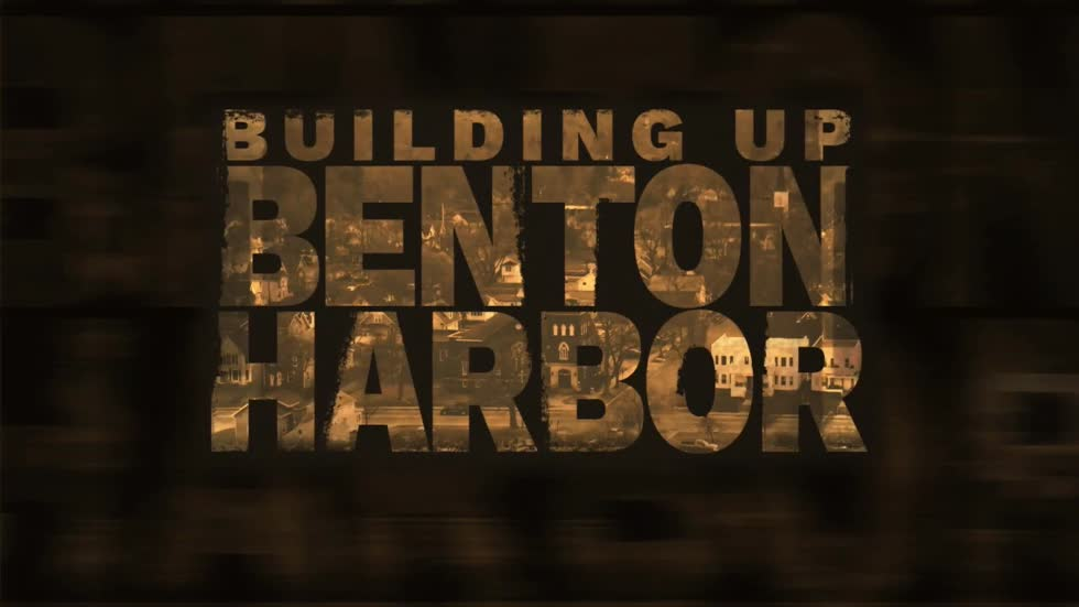 Building Benton Harbor: A reviving school district