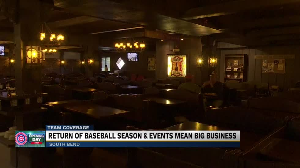 Live events bringing a big business boom for Downtown South Bend