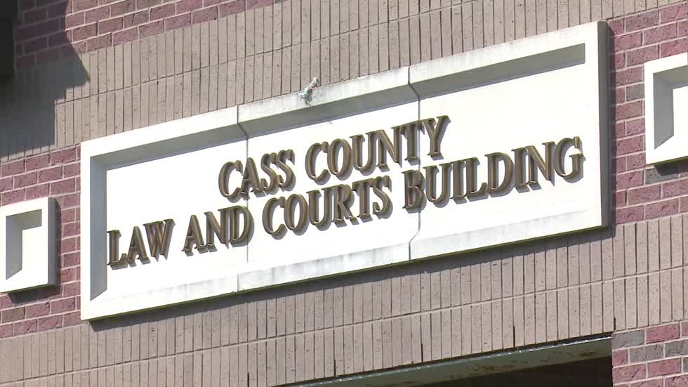 Cass County courts to receive $675,000