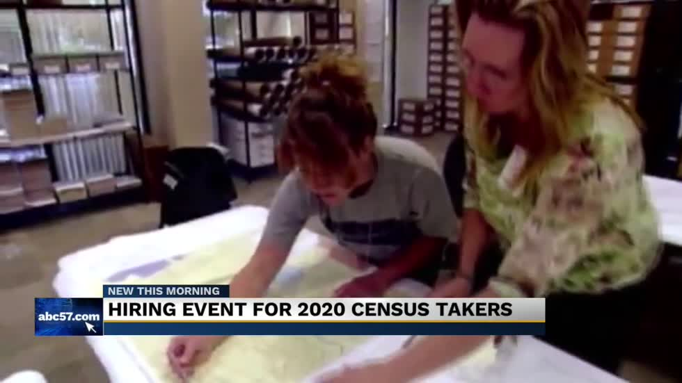 Disability Network of Southwest Michigan hosting Census hiring event