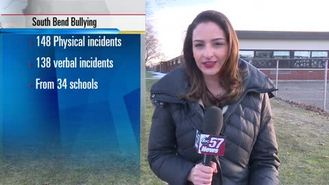Changes could come for school reported bullying statistics
