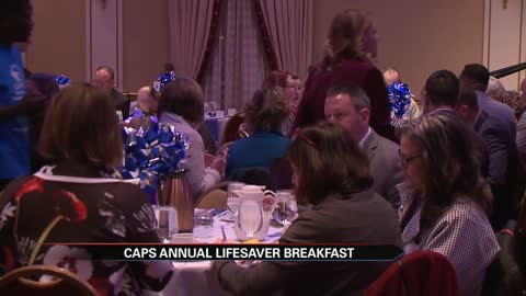 Child and Parent Services holds annual event to shed light on child abuse in the community