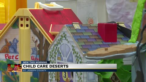 Access to high-quality, affordable child care providers could expand if Michiana organization wins grant