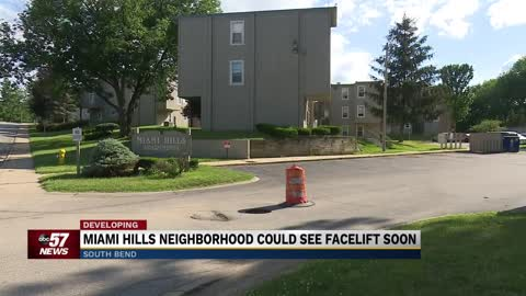 City drafts plan to fix up Miami Hills neighborhood