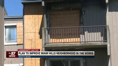 City drafts plan to fix up Miami Hills neighborhood 2
