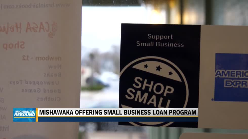City of Mishawaka creates small business loan program