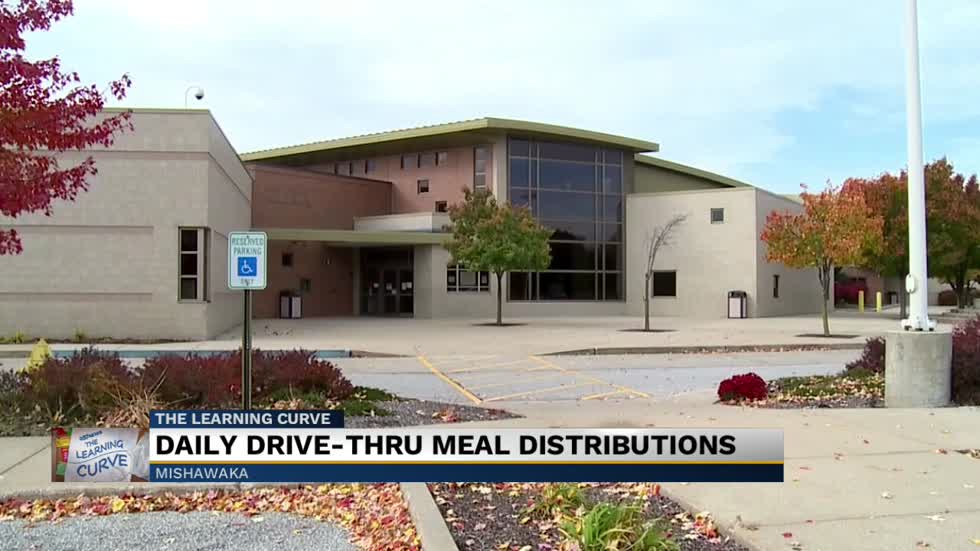 City of Mishawaka still offering meals for students