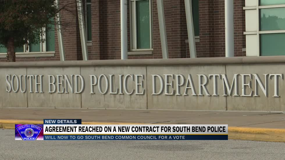 City, police officials share details of tentative wage agreement